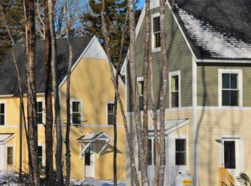 exterior photo of northeast creek neighborhood
