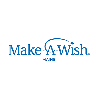 make a wish maine logo