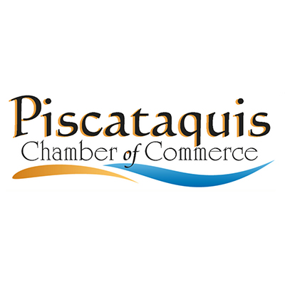 piscataquis chamber of commerce logo