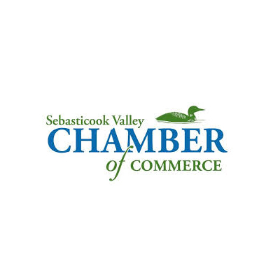 sebasticook valley chamber of commerce logo