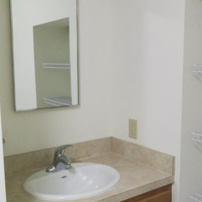 internal photo of north view apartments bathroom