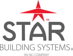 star building systems an nci company logo