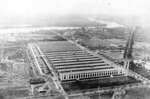 Munitions Building